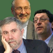 Ignore Krugman: We're not caught in another depression