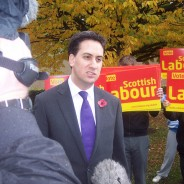 Does Miliband understand the importance of incentives?