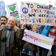 Valuing the Future.  Why Climate Change Agreement is Hard